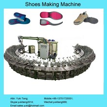 Shoe making machine (High Quality&Low Price)