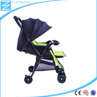 Cheap fancy new model china strollers baby interesting pram bottle cage