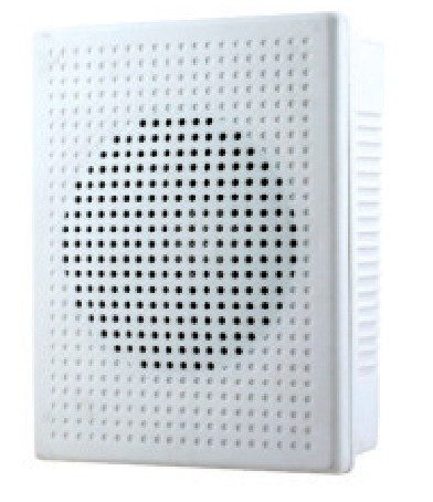 Wall loudspeaker DY-112 for public address system