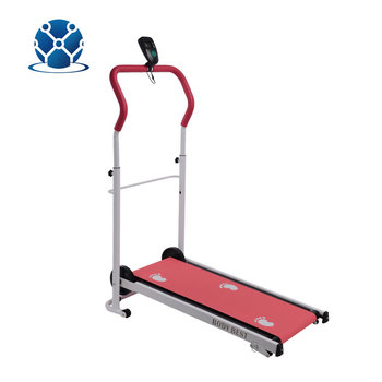 2019 hot Sale folding walker manual treadmill