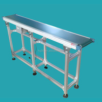 2 Meter Long Portable Belt Conveyor