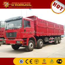 china brand new dump trucks sale