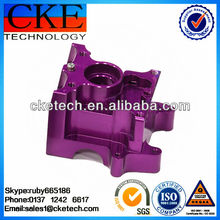 Professional OEM Customized Delta Machinery Parts