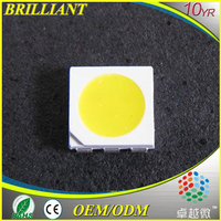 Hot sale smd led white 3528 for led grow lighting