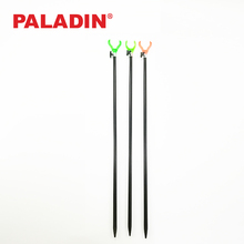 Paladin 2 Sections 1.4 m Steel Fishing Rod Holders / Stands