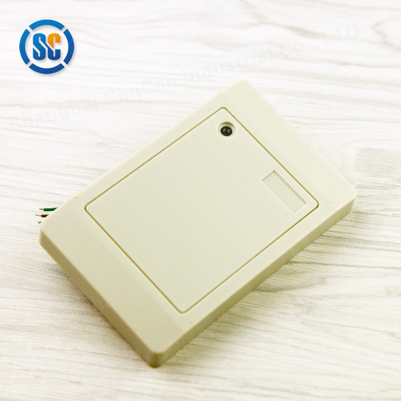 Factory price Hot sell pocket mini rfid nfc reader for door access control