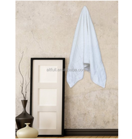 Luxury Combed Cotton Extra Large Bath Towel