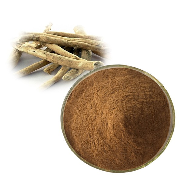 Reliable Manufacturer Supply Natural Ashwagandha Extract 1.5%- 5% Withanolides