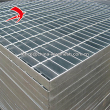 Factory best price open steel floor grate hot dipped galvanized steel grating walkway