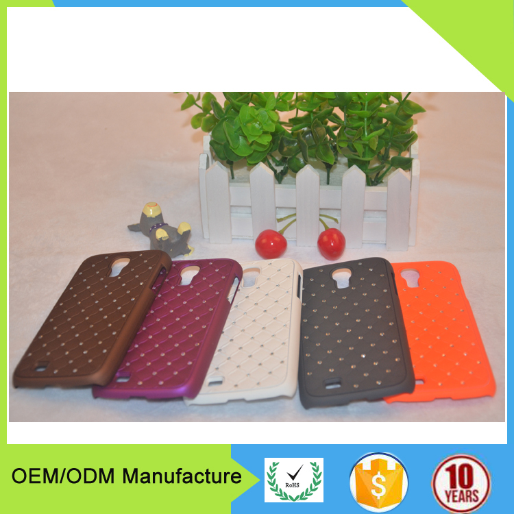 Fancy cell phone cover case for samsung galaxy s4,smart phone accessory for Samsung S4