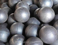 Factory price forged steel grinding ball