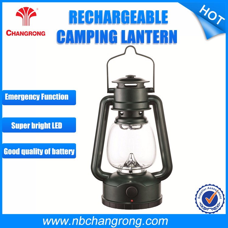 Hot sales charge battery small Portable Solar Camping Lantern For Energy Saving
