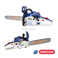 2016 NEW Chain Saw with best walbro carburetor and oregon chain CS5460