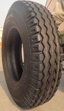Nylon truck/mining tyre 7.50-16 750-16 14PR Z pattern high quality with DOT certification