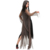 Customized Halloween Carnival Masquerade Cosplay Party Ladies Witch Costume