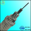 competitive factory price overhead Aluminum Conductor Steel Reinforced DIN 48204 ACSR 490/65
