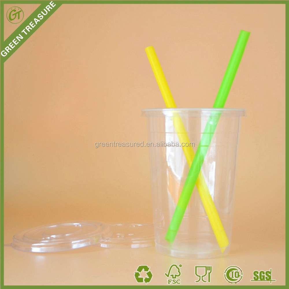 Beverage Use PP Plastic Cup 180 cc/Custom Made Plastic Cup with Bottom Price/High Quality Plastic Tube Cup Japan