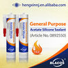 Acetic Glass Fixing Glue