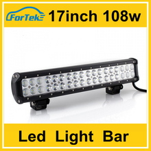 4x4 led light bar off road led lighting