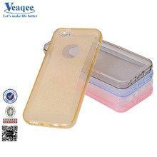 Veaqee trending hot products soft protective tpu cell phone case for iphone 5c