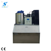 Economic best selling snowflake ice making machine