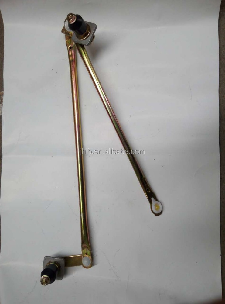 FULL SPARE PARTS FOR WIPER LINKAGE MARUTI