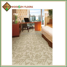 WVN-C328 Chinese Handmade Wool Carpet With Good Price