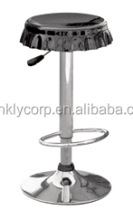 plastio bar stool/Cap chair