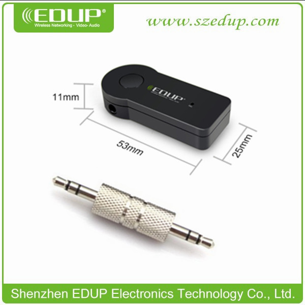 Bluetooth Audio Receiver 3.5mm Bluetooth Adapter