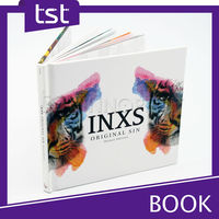 Custom Book/Flyer/Sticker/Business Card/Magnet/ Color Printing