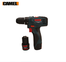CAMEL Professional cordless <strong>drill</strong> 18V spare parts electric power tools