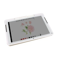 HUION 10.1'' Android Graphic Tablet with Digital Pen
