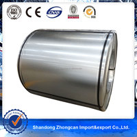 JIS Standard Structural Steel and Galvanized Surface Treatment Galvanized steel
