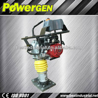 Top quality! POWERGEN mikasa style 14KN Honda gx120 tamper rammer