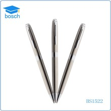 Small fast selling items medical promotional gift pen metal ball pen refill