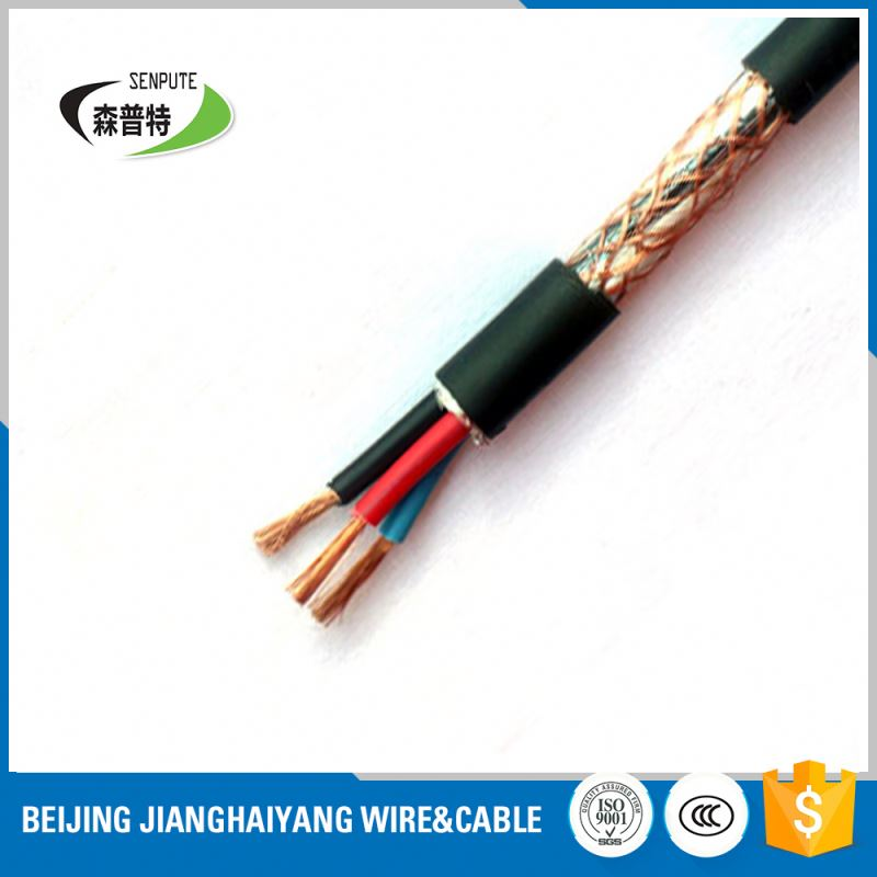 rvvp electric electric wire fabric cable