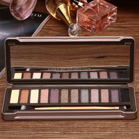 Hot sale popular promotional eye makeup palette