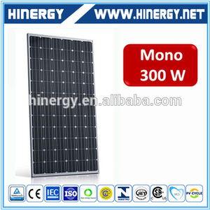 Chinese goods wholesales 300 w solar panel 5w-300w pv solar panel