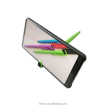 Free sample Novelty tablet eco friendly square stylus pen for iphone&ipad