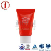 Wholesale Hotel Cartoon Red Tube Chinese Sex Tube Conditioning Shampoo