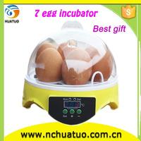 Newest Family Type Egg Incubator Hatchers YZ9-7 for Sale