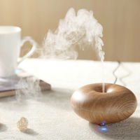 2014 new digital air freshener dispenser is aroma diffuser GX