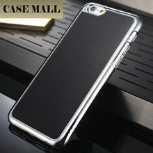 Luxury for iPhone 6 6 Metal Case Cover, Colorful Aluminum Mobile Case for iPhone 6 6s, for Iphone 6 Cell Phone Case