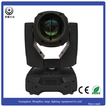 17r sharply beam 3in1 moving head light for stage lighting equipment