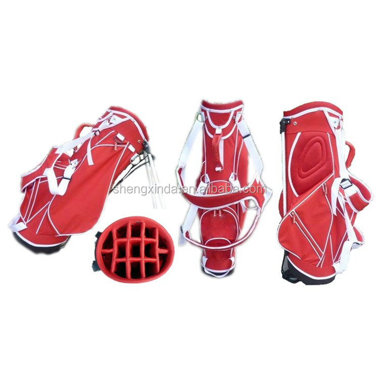 2015 HIGH Fashion Golf stand bag for Gift GL-9039