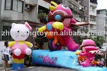 2013 new fashion water walking ball