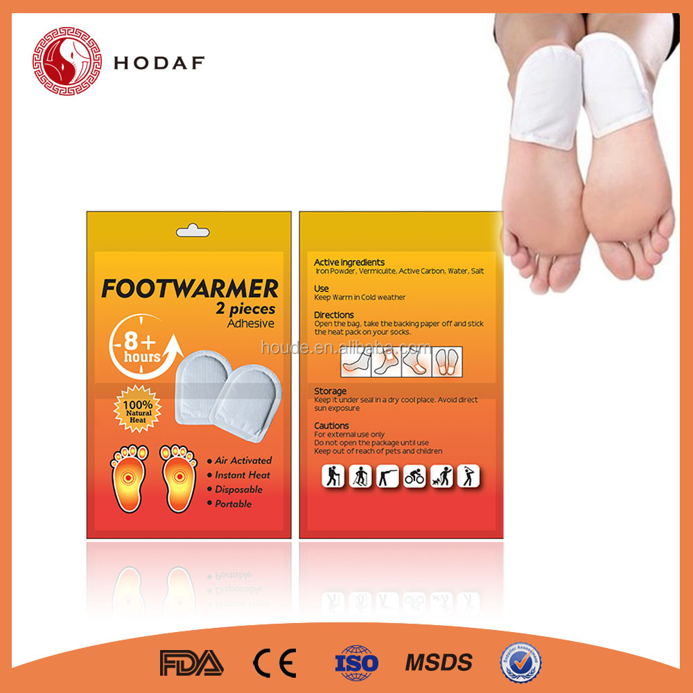 neck warmer heat pack feet warmer self heating warm patch