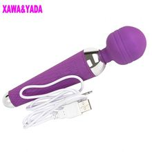 Good quality rotating body massage vibrator professional/hand-held body massage vibrators/long dragon vibrator dildo