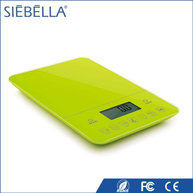 High Quality Nutrition Weighing Scales Digital Kitchen And Food Scale 10KG