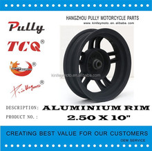 Top Quality Best Sale From China Factory Motorcycle A101 Aluminium Rear Rim With Attractive Price